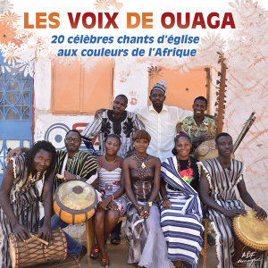 Harmonie du Sahel 歌手頭像