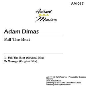 Adam Dimas 歌手頭像