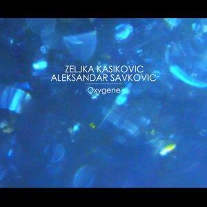 Zeljka Kasikovic & Aleksandar Savkovic 歌手頭像