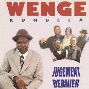 Wenge Kumbela 歌手頭像