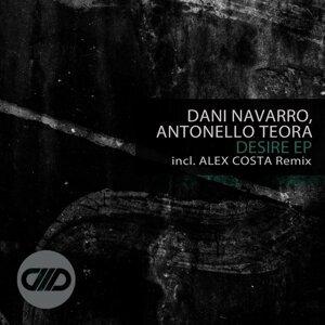 Dani Navarro & Antonello Teora 歌手頭像