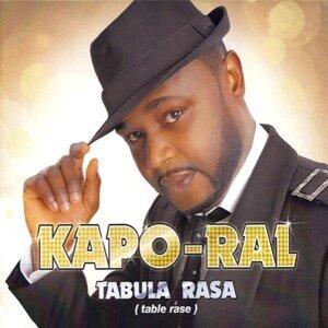 Kapo-ral 歌手頭像