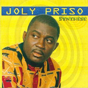 Joly Priso 歌手頭像