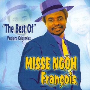 Missé Ngoh François 歌手頭像