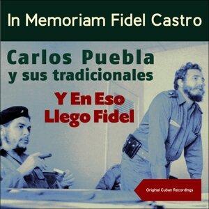 Carlos Puebla Y Sus Tradicionales 歌手頭像