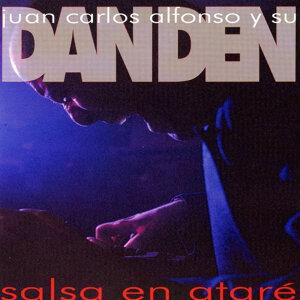 Juan Carlos Alfonso, Dan Den 歌手頭像
