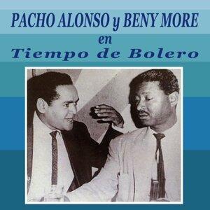 Pacho Alonso, Benny Moré 歌手頭像