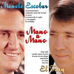 Manolo Escobar, El Fary 歌手頭像