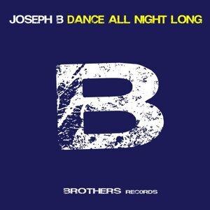 Joseph B 歌手頭像