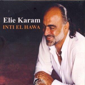 Elie Karam