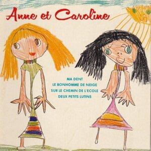 Anne et Caroline 歌手頭像