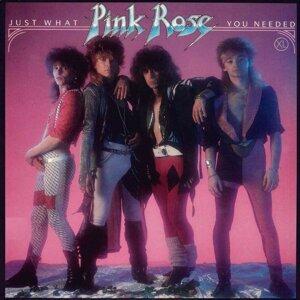 Pink Rose 歌手頭像