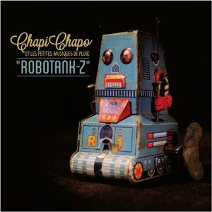 Chapi Chapo & Les Petites Musiques De Pluie