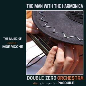 Giampaolo Pasquile, Double Zero Orchestra 歌手頭像