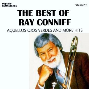Ray Conniff And His Orchestra & Chorus 歌手頭像