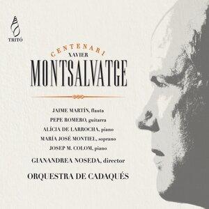 Orquestra de Cadaqués, Gianandrea Noseda, Jaime Martín, Pepe Romero, Alicia de Larrocha, Josep Colom, María José Montiel 歌手頭像