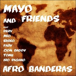 Mayo & Friends 歌手頭像