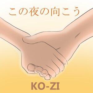 KO-ZI (KO-ZI) 歌手頭像