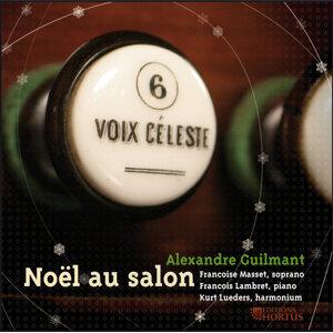 François Lambret, Kurt Lueders, Françoise Masset 歌手頭像