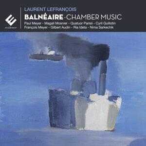 Cyril Guillotin, Ria Ideta, Magali Mosnier, Quatuor Parisii, Paul Meyer 歌手頭像