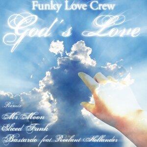 Funky Love Crew 歌手頭像