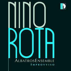 Albatros Ensemble 歌手頭像