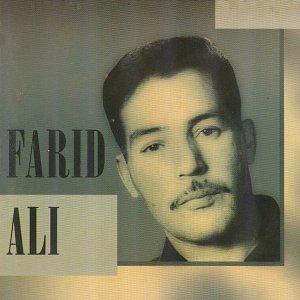 Farid Ali 歌手頭像