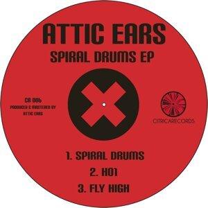 Attic Ears 歌手頭像