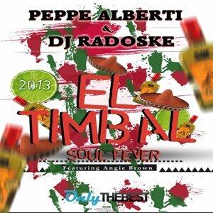 Peppe Alberti, Dj Radoske 歌手頭像