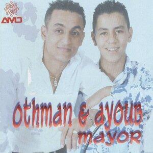 Othman Mayor, Ayoub Mayor 歌手頭像