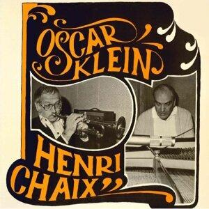 Henri Chaix, Oscar Klein 歌手頭像