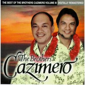 The Brothers Cazimero 歌手頭像
