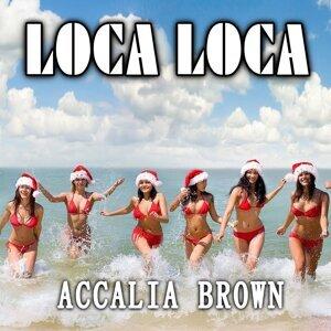 Accalia Brown 歌手頭像