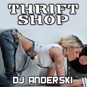DJ Anderski 歌手頭像