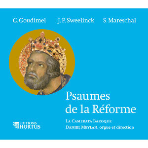 La Tromboncina, La Camerata Baroque, Daniel Meylan 歌手頭像