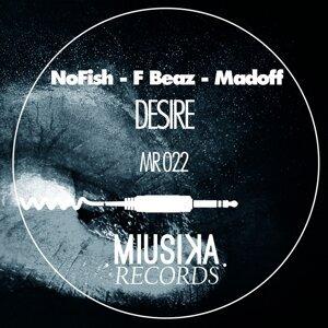 NoFish, F Beaz, Madoff 歌手頭像