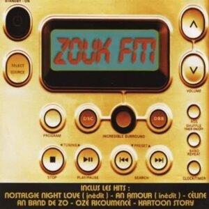 Zouk FM 歌手頭像