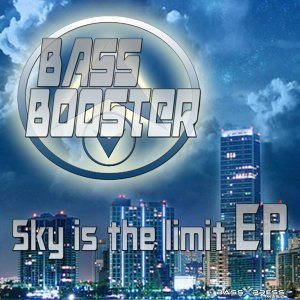 Bass-Booster 歌手頭像