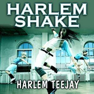 Harlem Teejay 歌手頭像