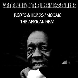 Art Blakey and the Jazz Messengers, Art Blakey And The Afro-Drum Ensemble 歌手頭像