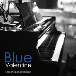 Blue Valentine 歌手頭像