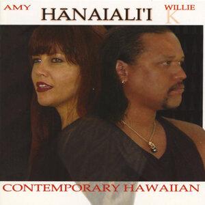 Amy Hanaiali'i, Willie K 歌手頭像