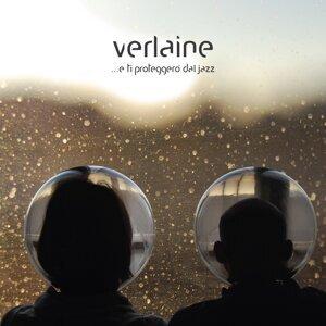 Verlaine 歌手頭像
