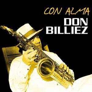 Don Billiez 歌手頭像