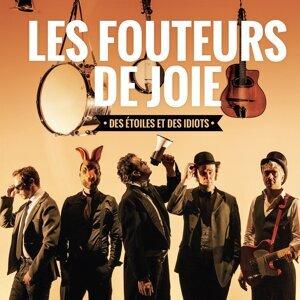 Les Fouteurs De Joie 歌手頭像