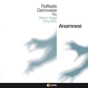 Raffaele Genovese, Marco Vaggi, Tony Arco 歌手頭像