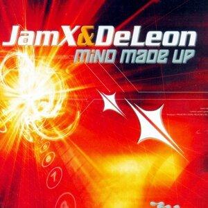 JamX, De Leon 歌手頭像