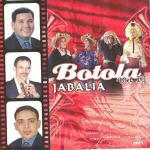 Botola Jabalia 歌手頭像