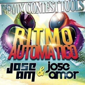 Jose AM, Jose Amor 歌手頭像
