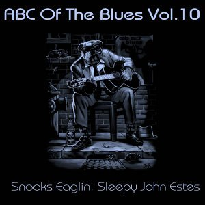 Snooks Eaglin, Sleepy John Estes 歌手頭像